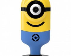 Cámara Flexi Minion HD Wifi
