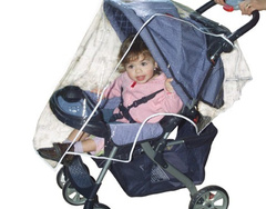 Protector para coche - Dreambaby