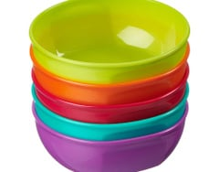 Pack de 5 bowls