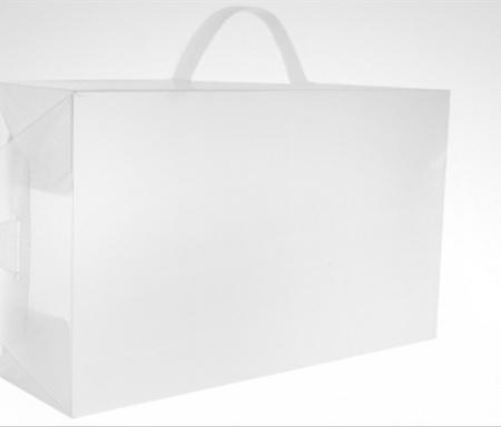 Pack de 5 cajas organizadoras de botas
