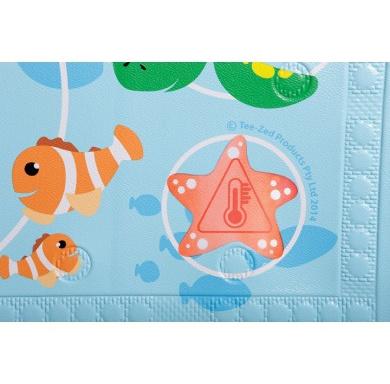 Alfombra antideslizante de baño - Dreambaby
