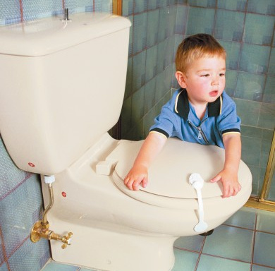 Seguro para WC - Dreambaby