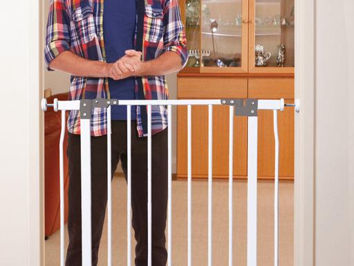 Puerta de seguridad Liberty Tall