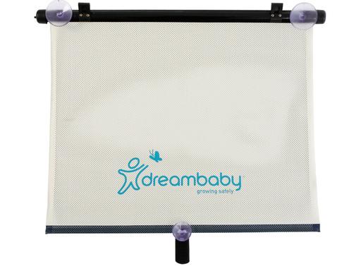 Cortina extra ancha ajustable para auto - Dreambaby