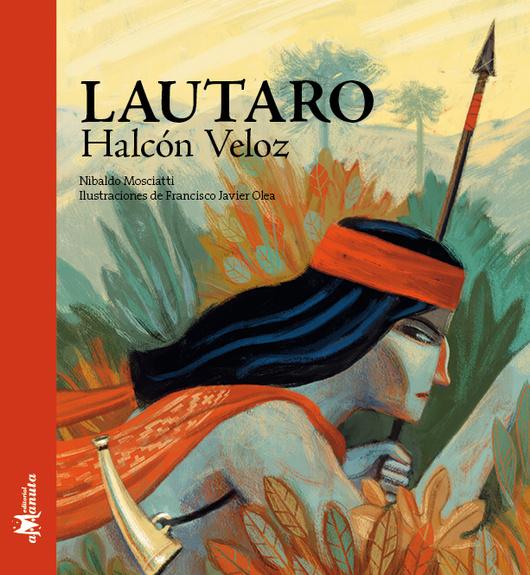 Lautaro Halcón Veloz