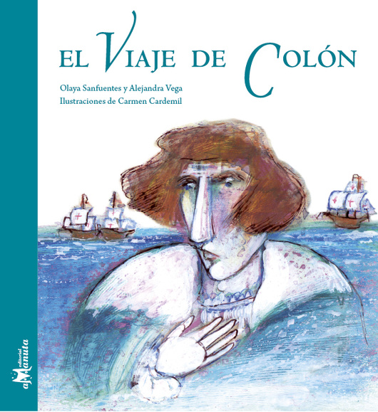 El viaje de Colón