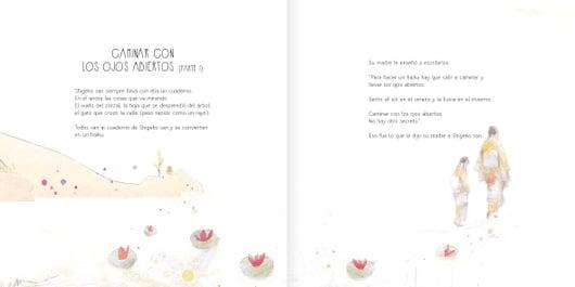 Mi cuaderno de Haikus