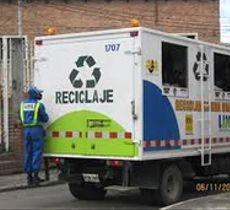 Reciclaje Móvil