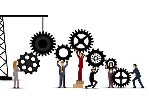 Colaboración entre nuestra red y con otros