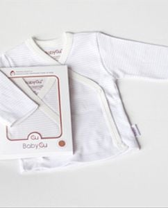 Camiseta BabyCu (colores)