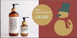 Pack Regenerador