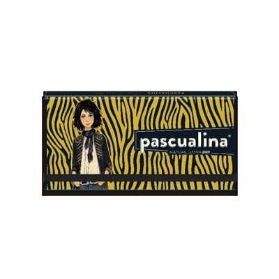 Agenda Pascualina Chic  Glow 2020