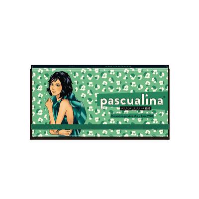 Agenda Pascualina Chic Rich 2020