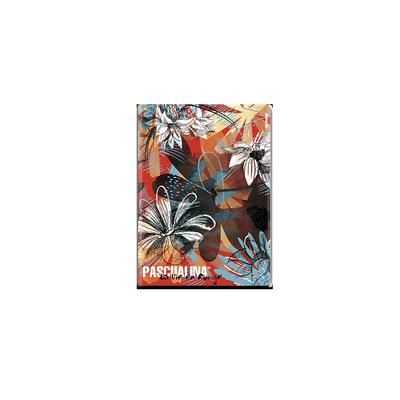 Libreta Pascualina Rouge Pocket