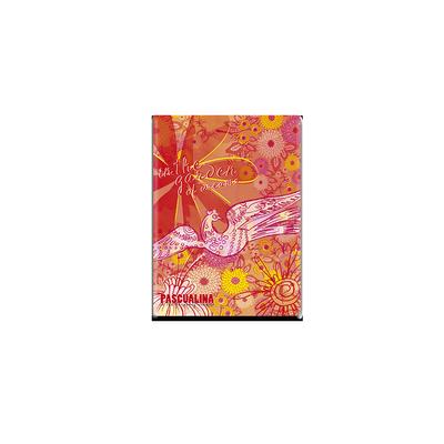 Libreta Pascualina Garden Pocket