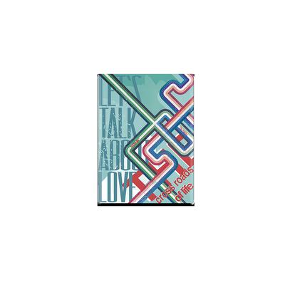 Libreta Pascualina Cross Pocket