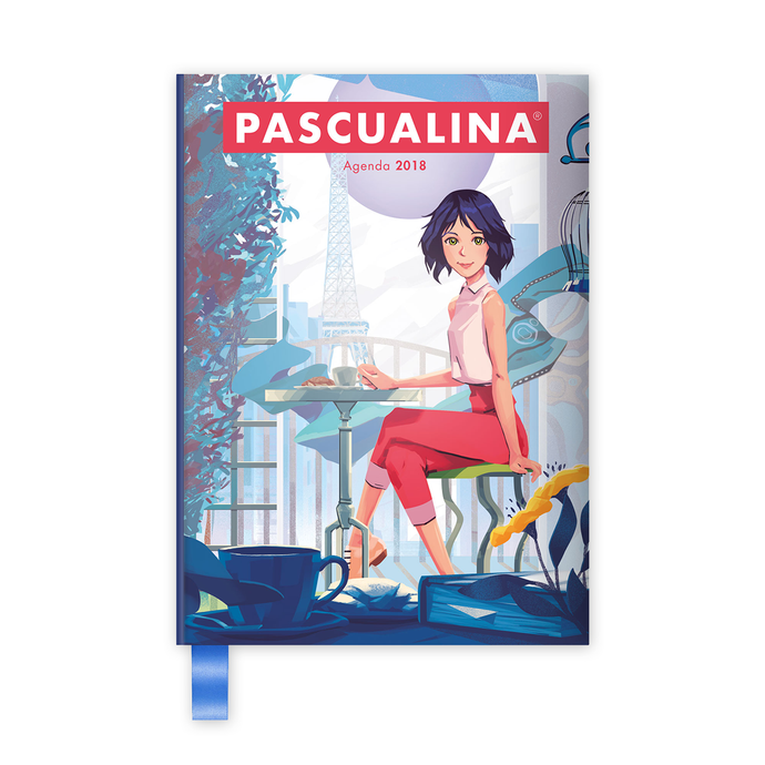 Precuela Pascualina Paris
