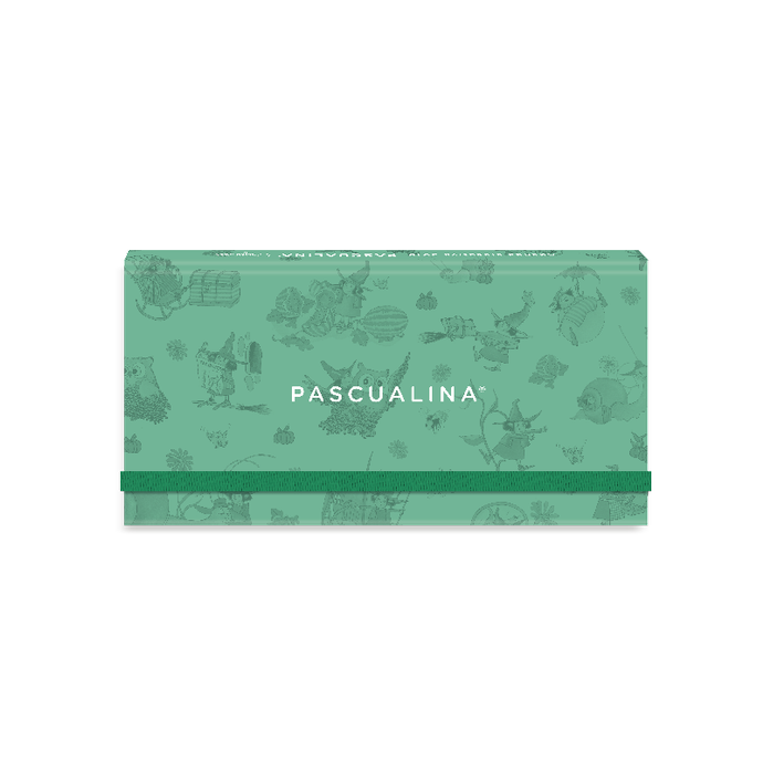 Agenda Pascualina Originals Menta 2020