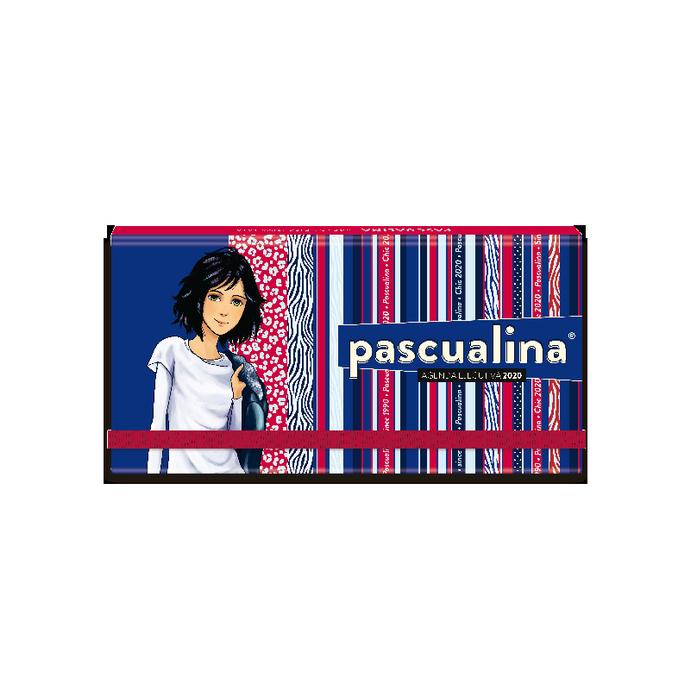 Agenda Pascualina Chic 2020