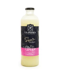 Sour Sin Azúcar 100% Tagatosa 1 Lt.