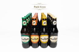 Pack Cervecería Kross