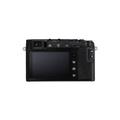 Camara Fuji X-E3 Kit Silver XF 23mm F2-R WR