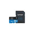 TARJETA LEXAR MICROSDHC 32GB UHS-I 633X