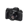 Lente Fuji XF 35mm. F2.R WR