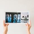 Foto Libro 20x20 30 páginas