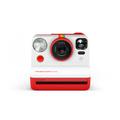 Polaroid Now Red