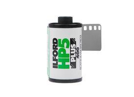 Ilford - HP5 Plus 35mm BN