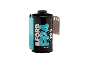 Ilford - FP4 Plus 35mm BN