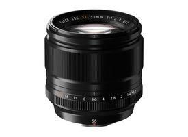 Lente Fuji XF 56mm. F1.2 R