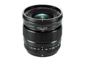 Lente Fuji XF 16mm. F1.4 R WR