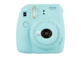 Camara Instax Mini 9 Ice Blue