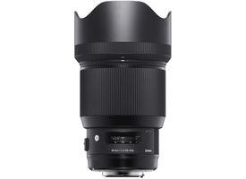Lente Sigma 85mm Art F1.4 EX DG HSM