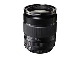 Lente Fuji XF 18-135mm. F3.5-5.6 RLM OIS