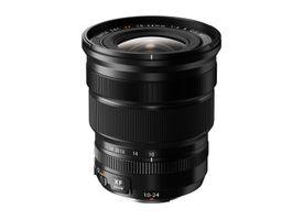 Lente Fuji XF 10-24mm. F4 R OIS