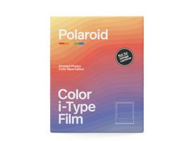 Color film i-Type Color Wave Edition