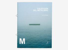 Colección del Metalibro 2 - Cristián Ordóñez