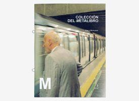 Colección del Metalibro 3 - Emilio Sepulveda
