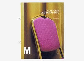 Colección del Metalibro 4 - Javiera Novoa