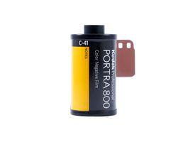 Kodak Portra 800 35mm