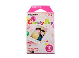 Carga Instax Mini Candy Pop