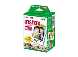 Carga Instax Mini x2