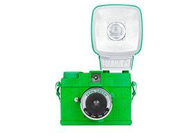 Diana Mini Flash Fern Green