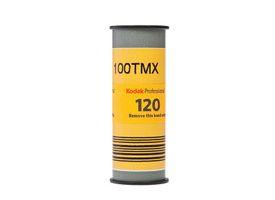 Kodak T-MAX 100 120