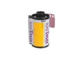 Kodak T-Max 100 35mm