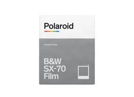 B&W Film SX-70