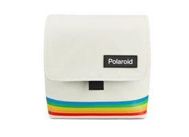 Polaroid Box Camera White